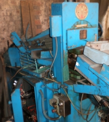 HME Knuckle/Coining Presses k100