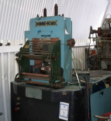 HME Knuckle/Coining Presses k180